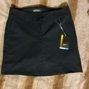 NWT Nike Golf Skort size 2